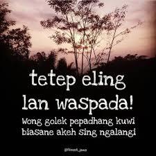 kata kata mutiara bahasa jawa singkat penuh makna
