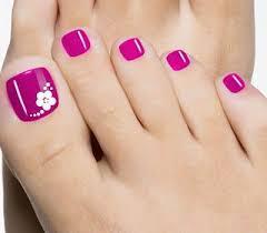 summer toe nail art and design ideas