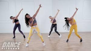 30 minute cardio latin dance workout