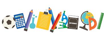 School Supply Lists 2020-2021 - Palmetto Es