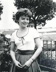 Janet Munro (1937 – 1972) | 24 Femmes Per Second