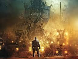mad max fury road sci fi futuristic