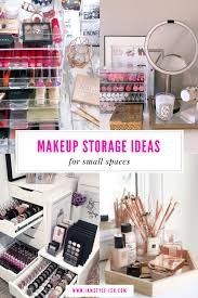 best makeup storage ideas saubhaya makeup