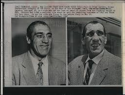 1967 Press Photo Primo Carnera Former Heavyweight Boxing World Champio |  Historic Images