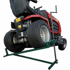 lawn mower lift 400kg lifting device