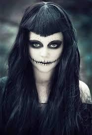 25 awesome dark makeup ideas