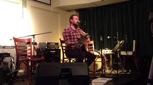 Ash Hansen: Silent Broadway (Live Acoustic) - rumanastone - YouTube