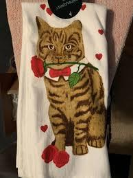 cynthia rowley cat lover rose hearts
