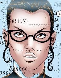 Carla Smith (Earth-616) | Marvel Database | Fandom