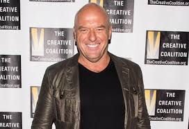 TV Guide - Breaking Bad's Dean Norris to Guest Star on The Big ...