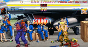 ultra street fighter 2 how to unlock