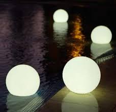 waterproof outdoor lights