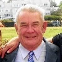 George Gearing - Obituary