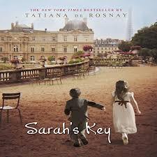 Sarah's Key (Audible Audio Edition): Tatiana de Rosnay, Polly Stone,  Macmillan Audio: Amazon.ca: Audible Audiobooks