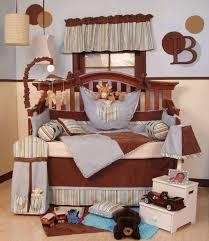 baby bedding ideas for boys