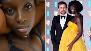 Jodie Turner-Smith jokes she's a 'milk factory' after giving birth ...