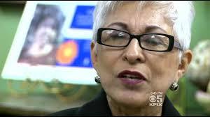 Former News Anchor Ysabel Duron Tells Inspiring Personal Story – CBS San  Francisco