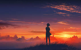 alone anime wallpapers top free alone