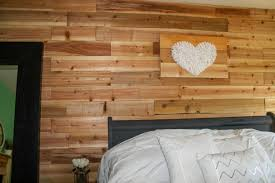 Fence Board Accent Wall Courtney S Homestead
