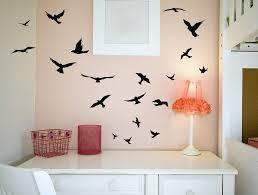 Flock Of Birds Wall Decals 9 99 Arise Decals