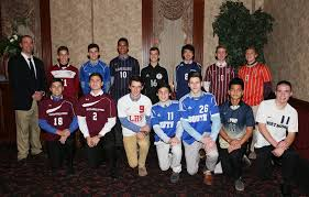 Boys Soccer Honor Roll – The Buffalo News
