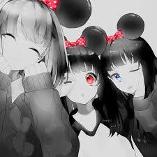 صور انمي جديدة بنات صور كرتون رومانسية Anime