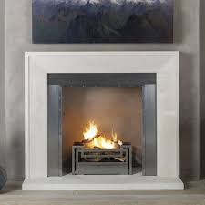 contemporary fireplace mantel the