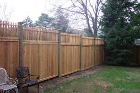 Privacy Fence In Glenside Montgomery County Pa Everlasting Fence Company Www Everlastingfence Com