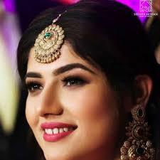 enement makeup in jalandhar shikha
