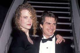 Nicole Kidman: Being Married to Tom Cruise Protected Me from ...
