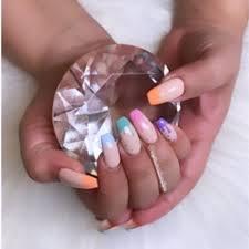 crystal nails spa 24 photos