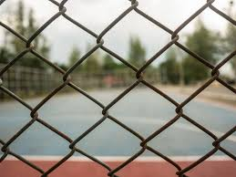 Chain Link Fence Grading Which Is Right For Your Property Universeofsuccess Com