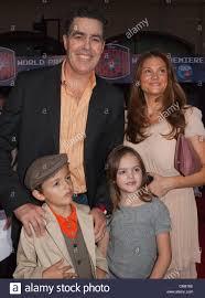 Adam Carolla, Family at arrivals for WRECK-IT RALPH Premiere, El ...