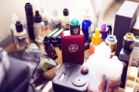 E-Cigarettes • OpenSecrets