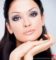 eye makeup tips for brown eyes and dark