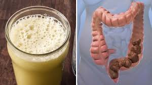 homemade colon cleanse with apple