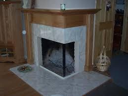 corner fireplace mantels gas corner