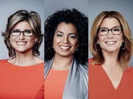 Ashleigh Banfield, Michaela Pereira, Carol Costello to Leave HLN as Network  Ends New York and LA-Based News Programming | TVNewser