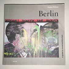Berlin a guide to recent architecture by Duane Phillips (1998 ...