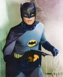 ADAM WEST: An Interview | Adam west batman, Adam west, Batman