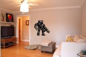 Bioshock Big Daddy Wall Decal 29 99 Via Etsy Logo Wall Wall Decals Howls Moving Castle