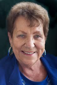 Ruth Johnson Obituary - Nanaimo, BC