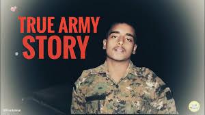 True Army Story || Ujjwal Kumar Srivastav || Pintu Gurjar || Pintu Poswal -  YouTube