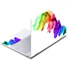 Amazon Com Mightyskins Skin Compatible With Google Pixelbook Rainbow Smoke Protective Durable And Unique Vinyl Decal Wrap Cover Easy To Apply Remove And Change Styles Made In The Usa