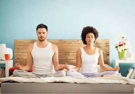Plagued By Insomnia? 4 Reasons Why Sleep Meditation May Be Your ...