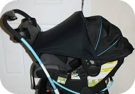 universal infant car seat carrier