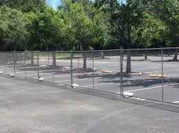Temporary Fencing Gallery American Event Services