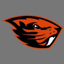 Oregon State Beavers Dad Car Decal For Sale Online Ebay