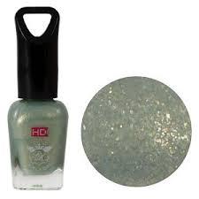 nail polish sparkling mint julep