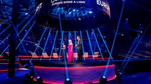 No contest: In corona era, Eurovision seeks to unite Europe